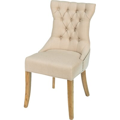 Sophie Solid Wood Dining Chair (Set of 2)