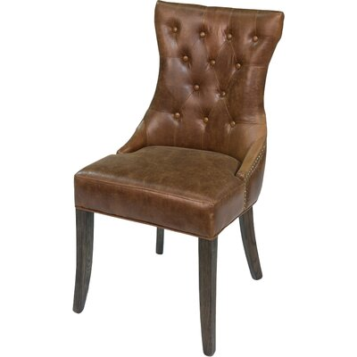 Malcolm Upholstered Dining Chair
