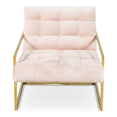 The Garbo Armchair