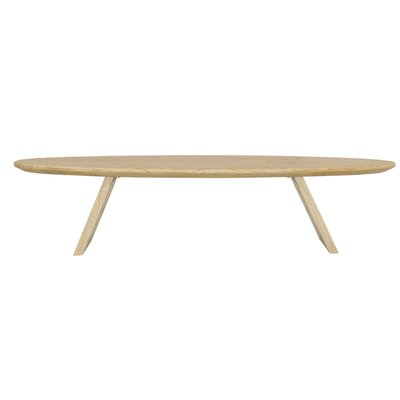 Surfs Up Coffee Table