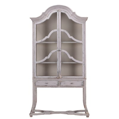 Arches China Cabinet
