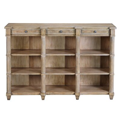 Halsley Standard Bookcase Product Photo 385