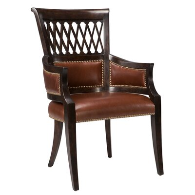 Exeter Upholstered Dining Chair (Set of 2)