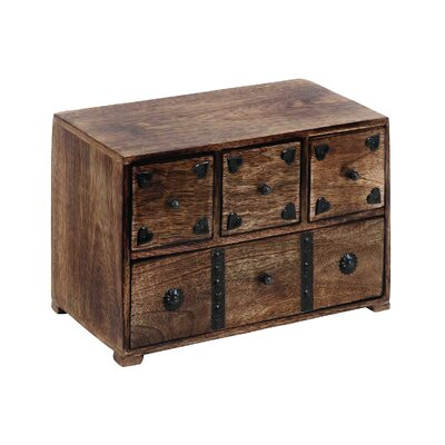 Florence Chest 14427