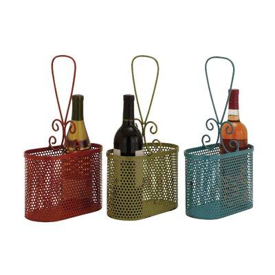 Lola Wine Basket 34955