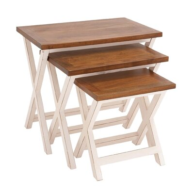 3 Piece Nesting Table