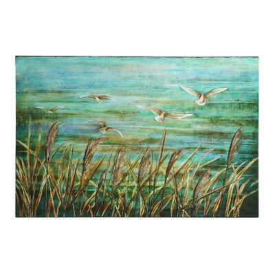 Lola Canvas Print 38506