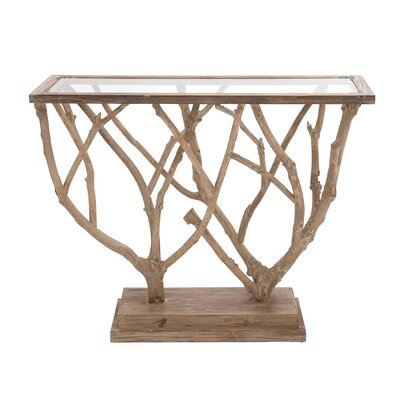 Brilliant Console Table