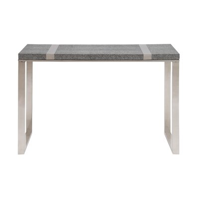 The Cool Console Table