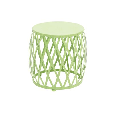 End Table Finish: Light Green