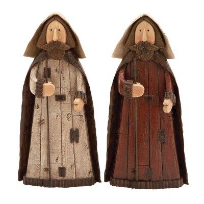 Nativity Joseph Figurine 55670