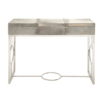 Fancy Console Table