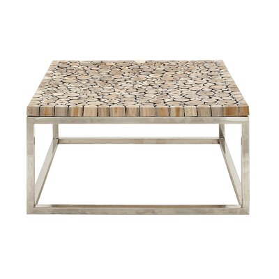 Exceptionally Designed Coffee Table