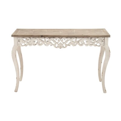 Appealing Console Table