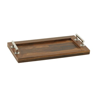 Bungalow Rose Serving Tray