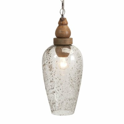 Emmie 1-Light Pendant