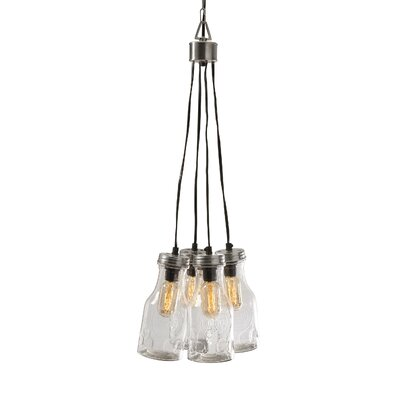 Cormack 4-Light Pendant