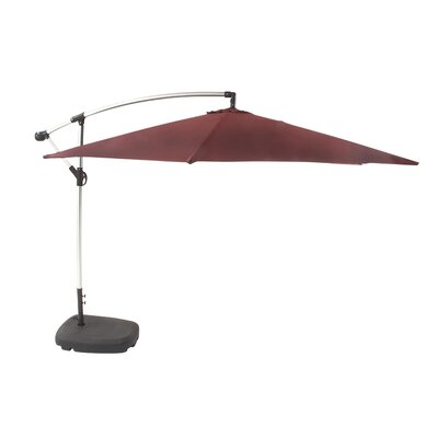 9 Cantilever Umbrella
