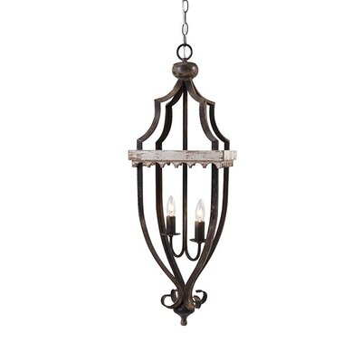 Margo 2-Light Pendant