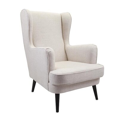Knox Wingback Arm Chair