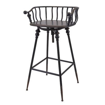 Crestly Bar Armchair