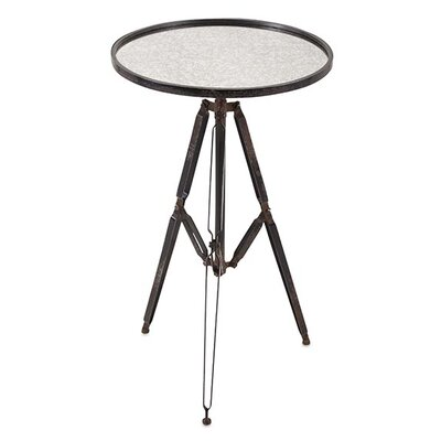Maddox End Table