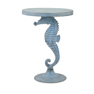Windsor Sea Horse End Table