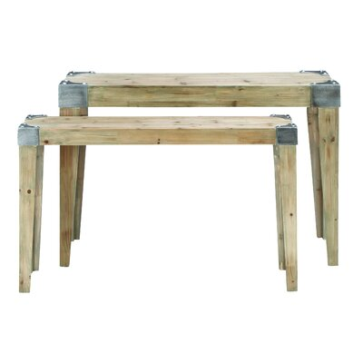 Financing for Console Table...