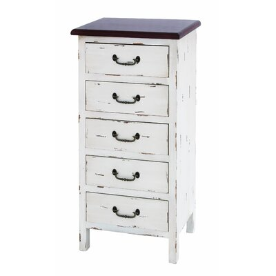 Easy financing 5 Drawer Dresser...