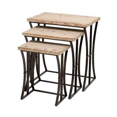 Rent 3 Piece Nesting Tables...