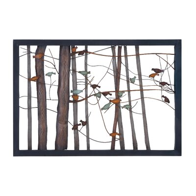 Metal Wall Decor 93744