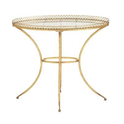 End Table II