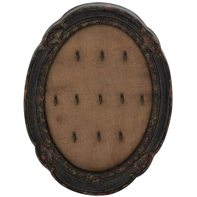 Woodland Imports Lavished Wall Mounted Jewelry Stand at Sears.com