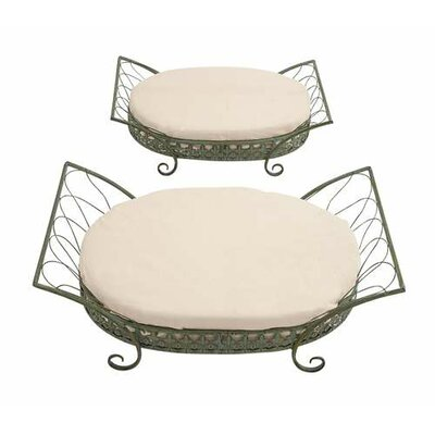 2 Piece Brighton Dog Chair Set