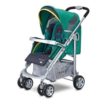 Zooper Waltz Smart Standard Stroller - Color: Tealberry at Sears.com