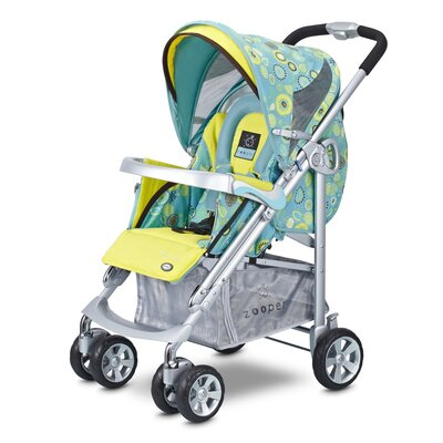 Zooper Waltz Smart Standard Stroller - Color: Summer Day at Sears.com