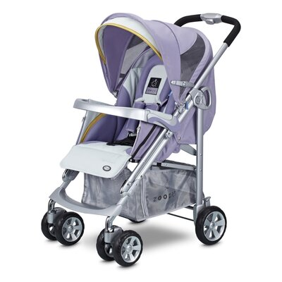 Zooper Waltz Smart Standard Stroller - Color: Lavender at Sears.com