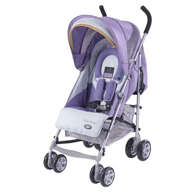 Zooper Twist Smart Umbrella Stroller - Color: Lavender at Sears.com