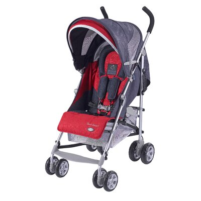 Zooper Twist Smart Umbrella Stroller - Color: Ruby Storm at Sears.com