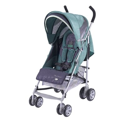 Zooper Twist Smart Umbrella Stroller - Color: Tealberry at Sears.com