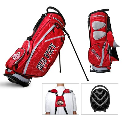 Team Golf NCAA Fairway Stand Bag - NCAA Team: Ohio State at Sears.com