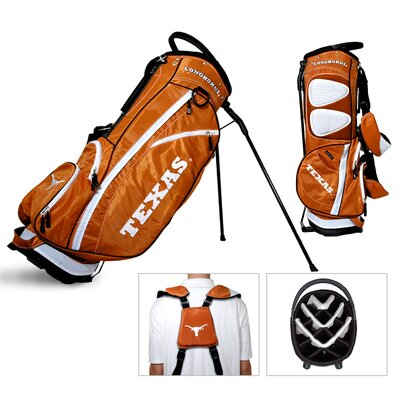 Team Golf NCAA Fairway Stand Bag - NCAA Team: Texas at Sears.com