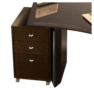 Bali 26.5 H x 18 W Desk File Pedestal
