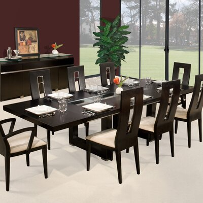 Novo 6 Piece Dining Set