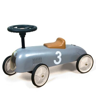 Push/Scoot Racer 4319S