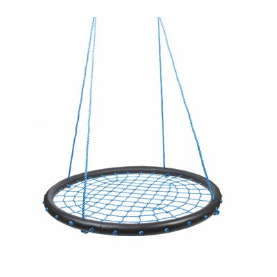 WonkaWoo Little Flyers Net Swing 4415BL