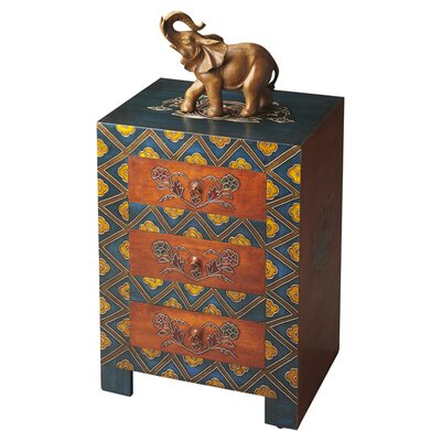 Artifacts Accent Chest 1173290