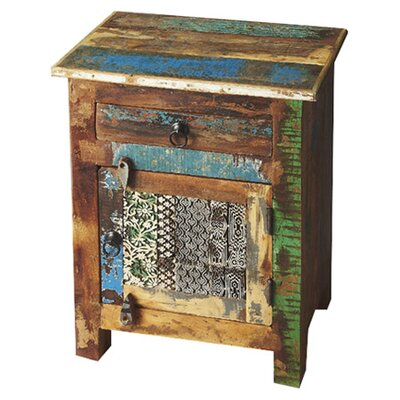 Artifacts Reverb Rustic Accent Chest 1838290