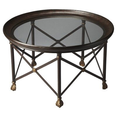 Metalworks Richton Coffee Table
