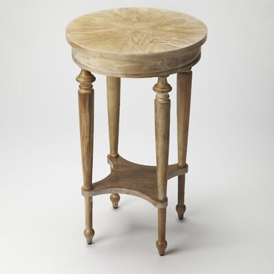 Blackwell End Table Finish: Driftwood